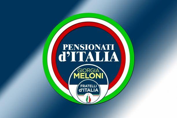 Pensionati d'Italia