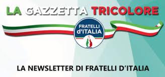 Gazzetta Tricolore del 27 agosto