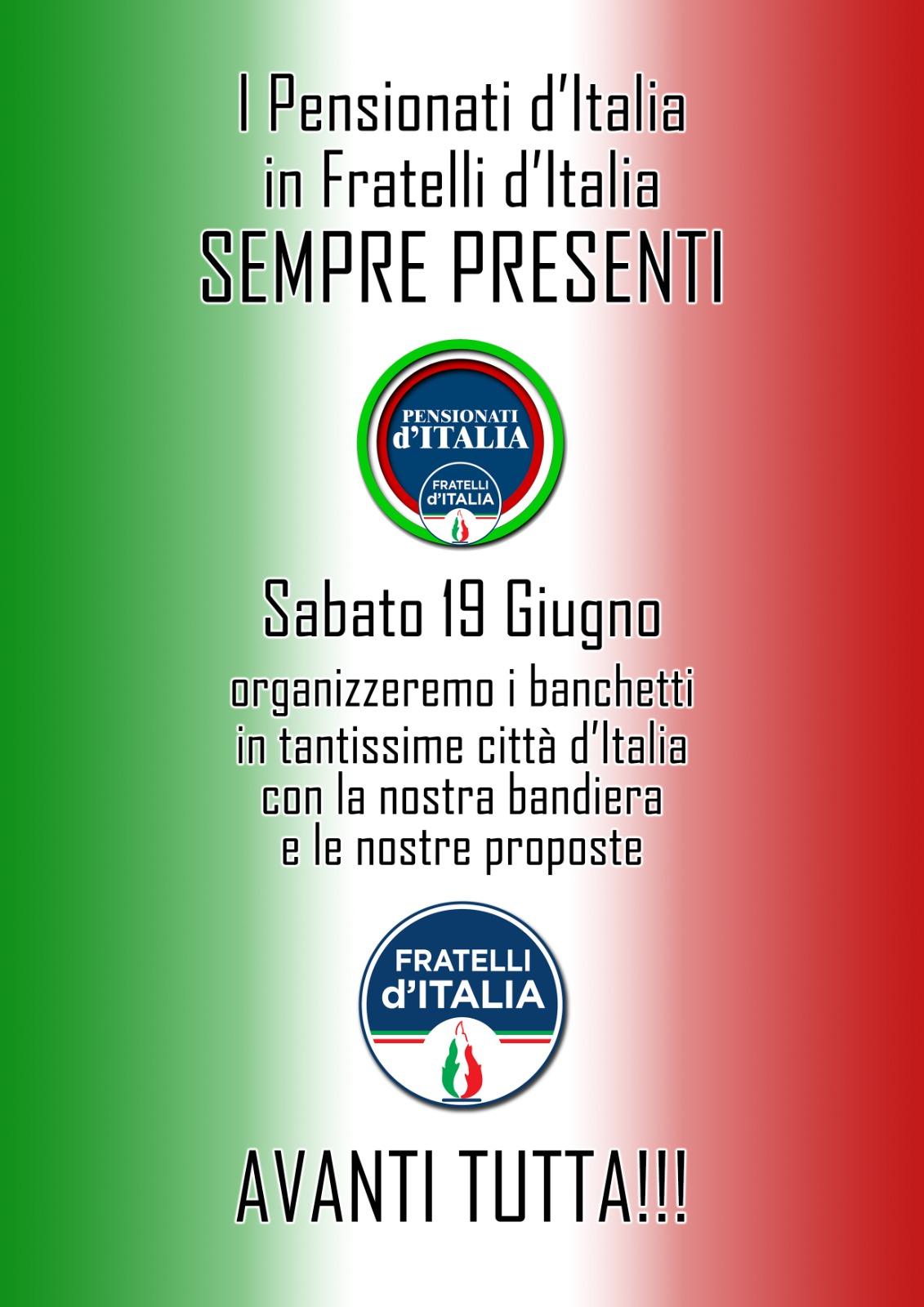 Italia, 19 giugno 2021