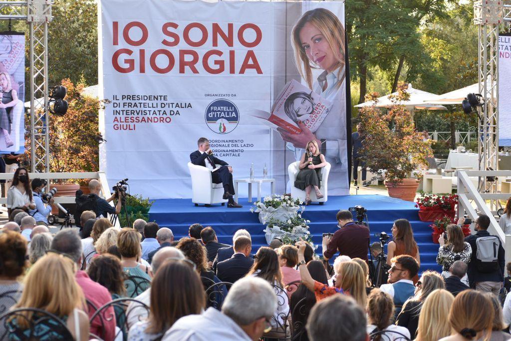 Roma 20 luglio 2021