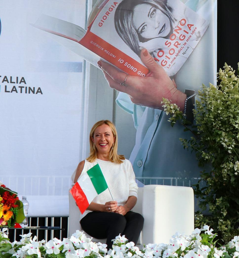 Latina 16 luglio 2021