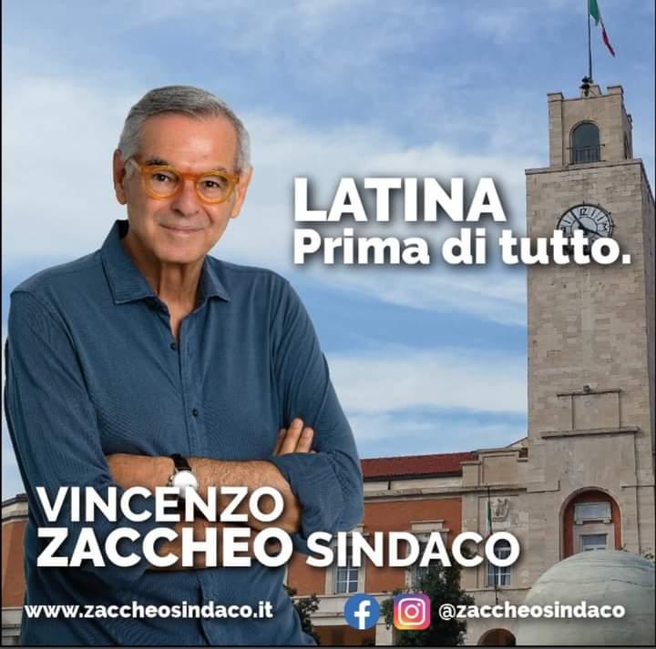 Amministrative Latina 2021