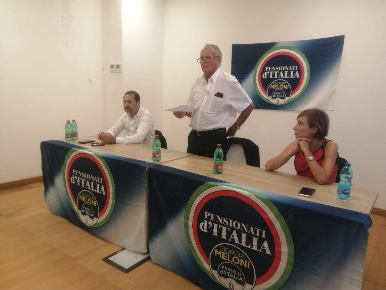 Candidati a Roma